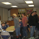Cub Scouts from Pack 747 Decorate Wreaths photo album thumbnail 6